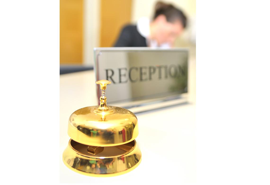 AICR gears up to judge Dubai's best receptionist