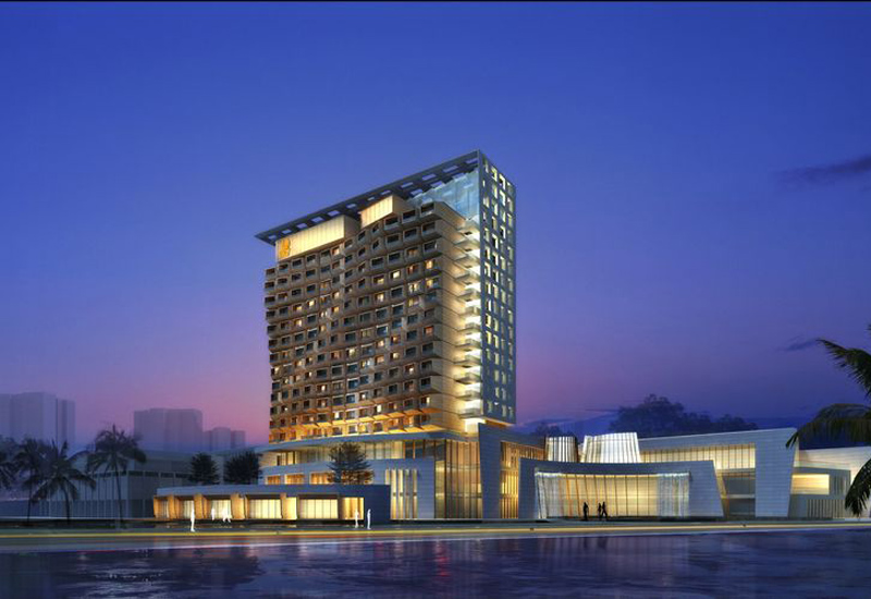 Ritz-Carlton on course for first China golf resort