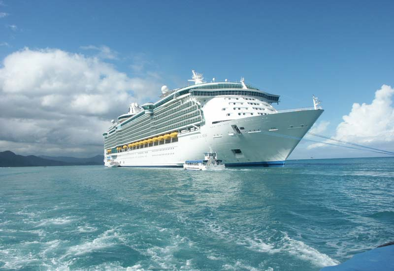 Middle East growth boost for Royal Caribbean