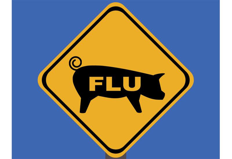 Agents on alert in wake of Swine Flu