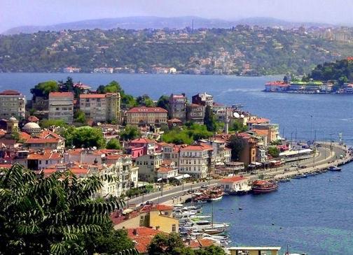 Viceroy to manage Turkish Nef Bebekoy development