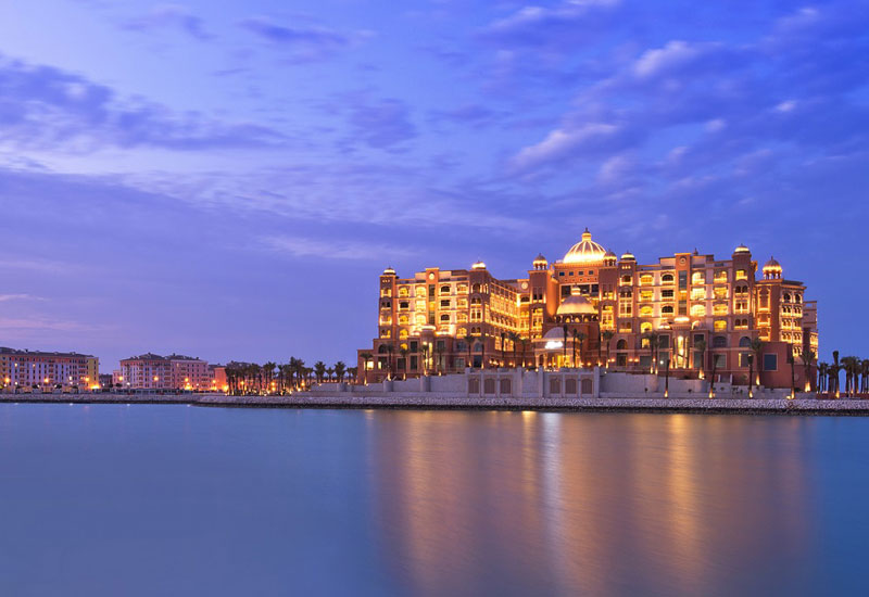 Five-star Kempinski hotel in Qatar at the centre of forced labour controversy