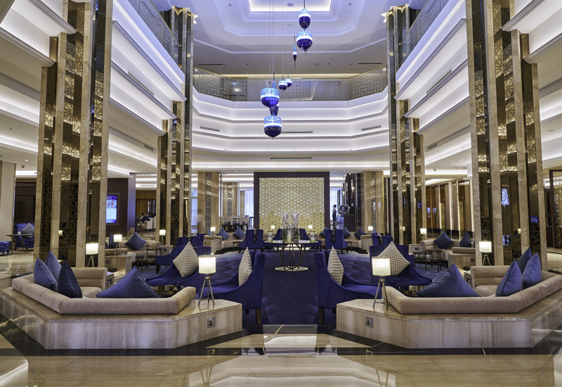 Diplomat Radisson Blu Hotel Residence & Spa in Bahrain completes renovation