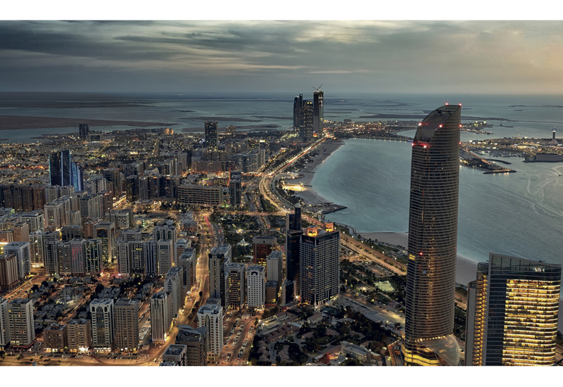 Abu Dhabi reports highest January occupancy since 2008