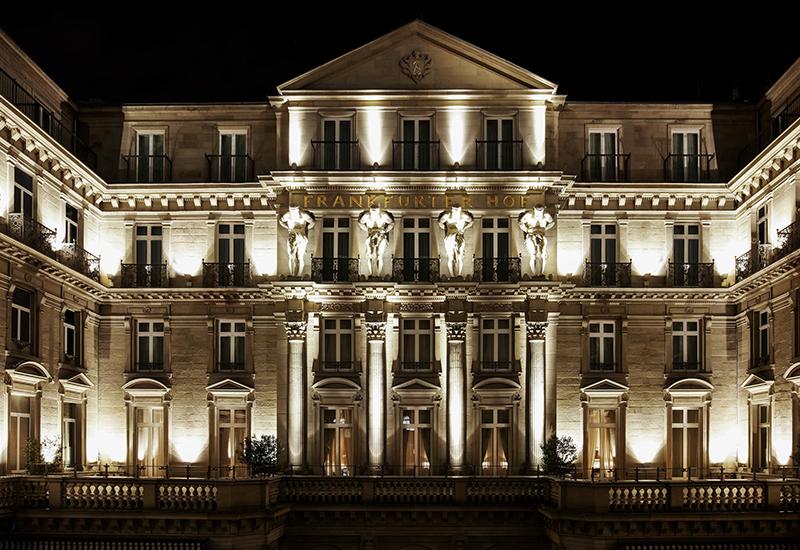 Deutsche Hospitality to relaunch Steigenberger Hotels & Resorts