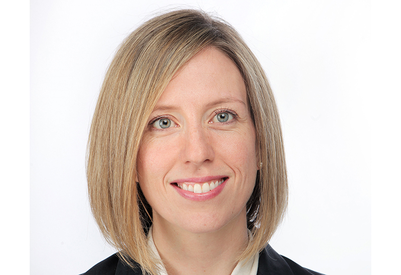 Heather Laverne joins Hilton's EMEA team