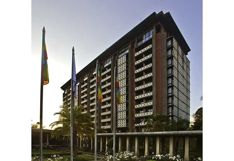 Hilton Addis Ababa completes its refurbishment