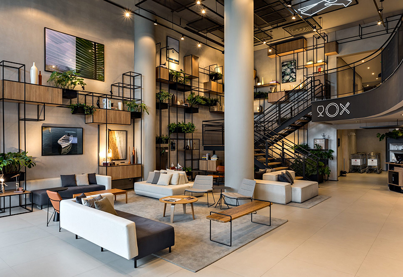 Accor's Ibis launches the ibis music programme