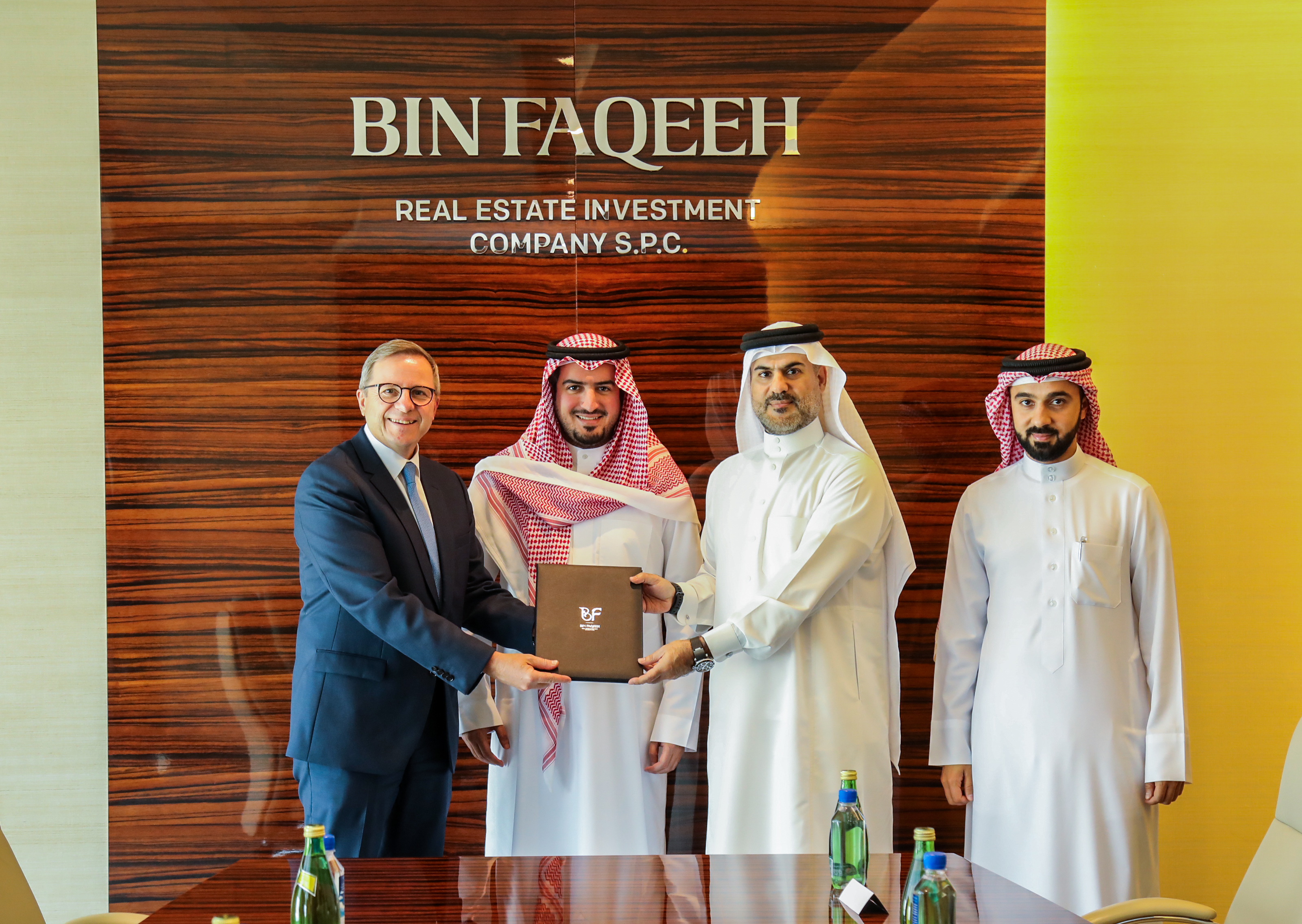 InterContinental Hotels Group signs agreement to launch Staybridge Suites in Bahrain