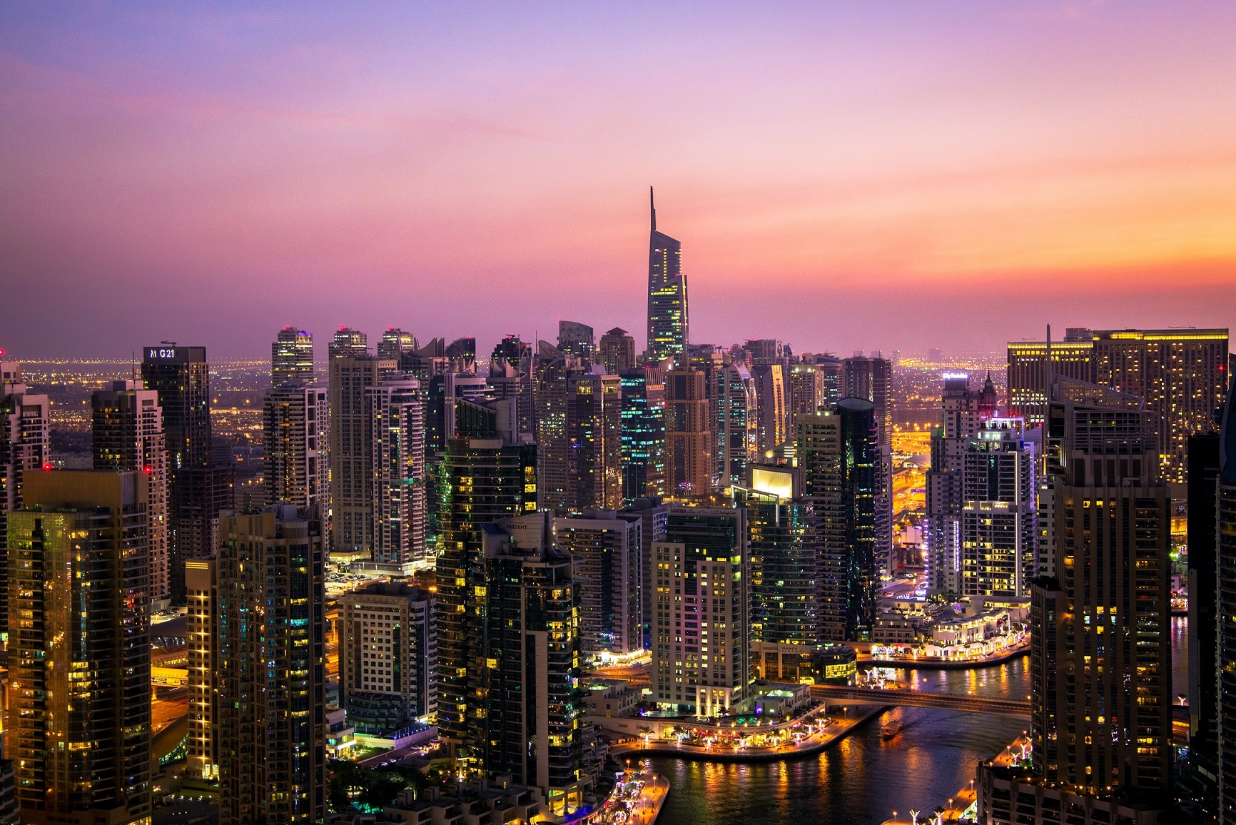 DTCM: Dubai sees 4.75 million visitors in first quarter of 2019