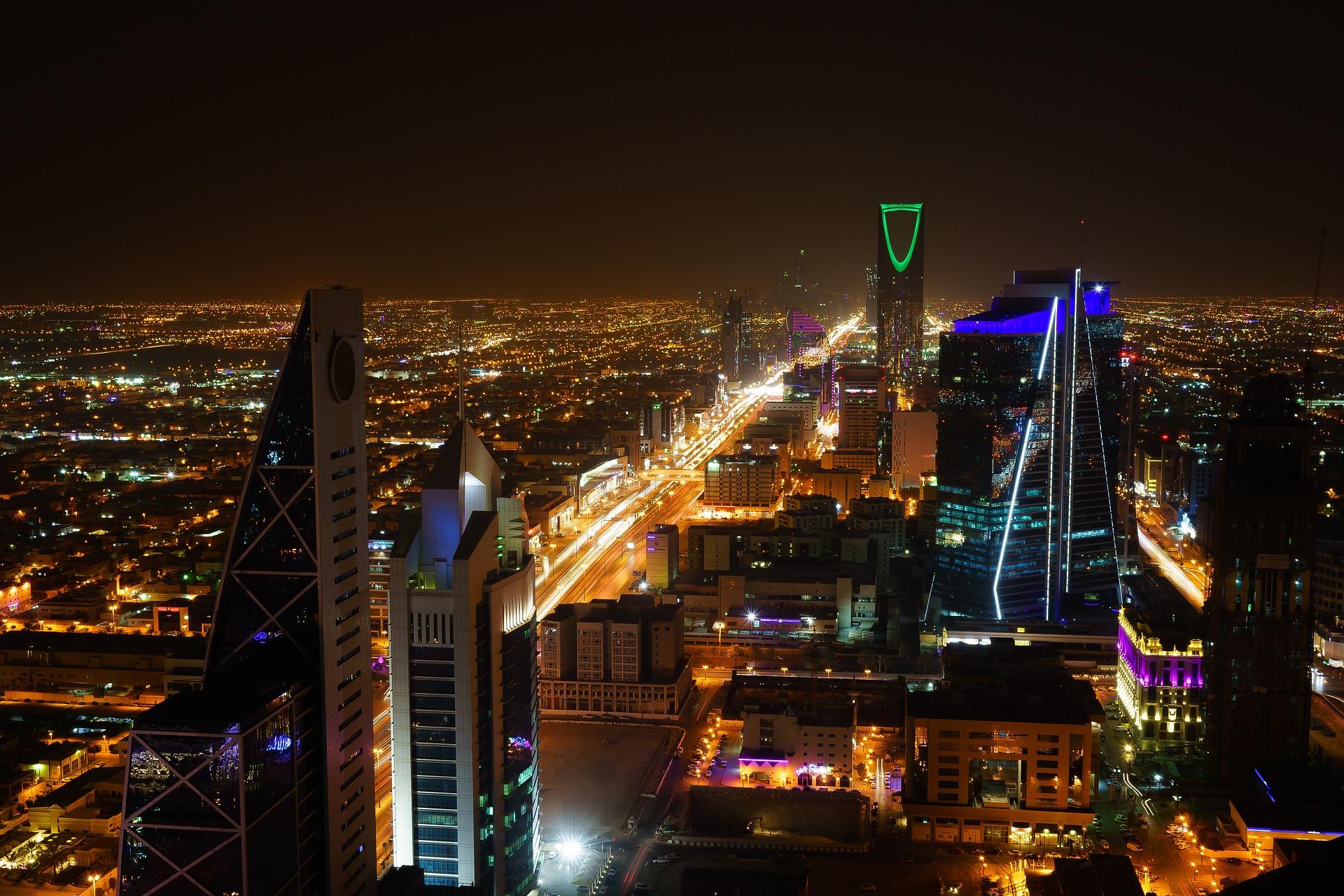 IHG signs management agreement to launch InterContinental Durrat Al Riyadh