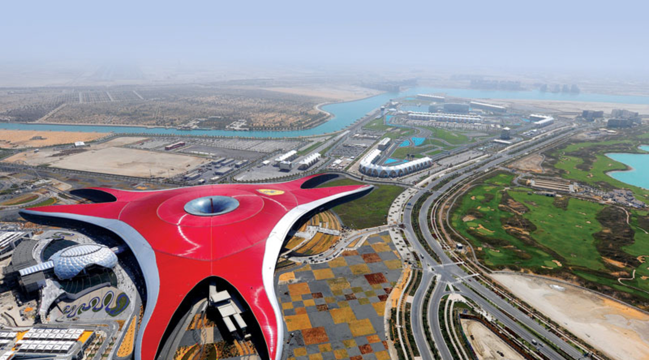 Yas Island to tap emerging markets to drive visitor numbers