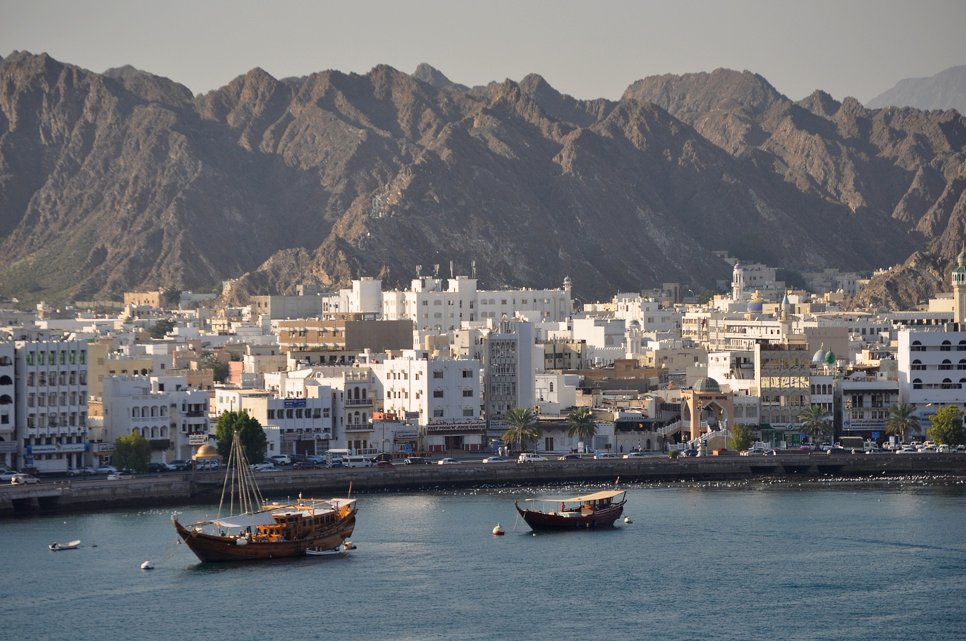Oman records more than OMR1 Bn tourism revenue in 2018