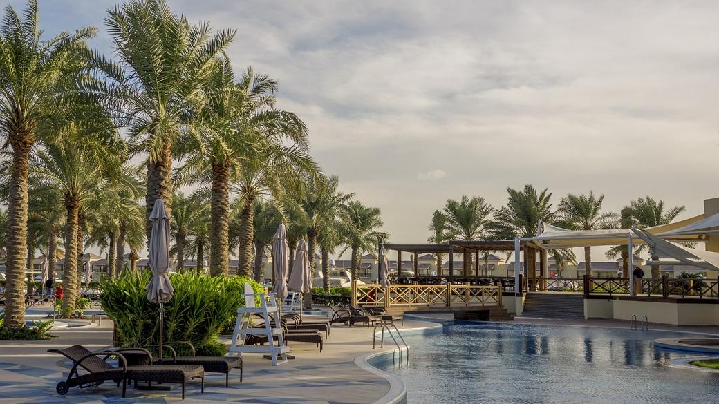 Rotana Bahrain hotels hosts Iftar for orphans