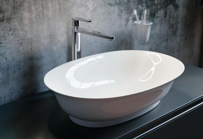 Supplier Spotlight: LAUFEN Bathrooms