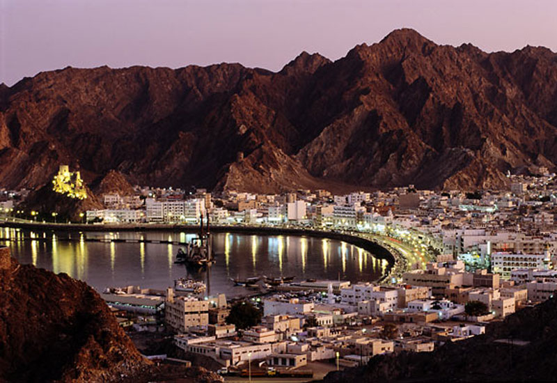 More than two million tourists visited Oman in Q1 2019
