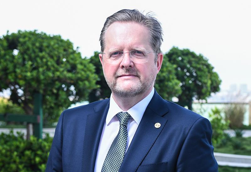 Grand Swiss-Belresort Seef Bahrain names general manager