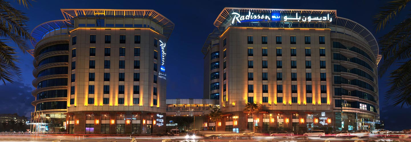 Radisson to get increased exposure in China with WeHotel partnership