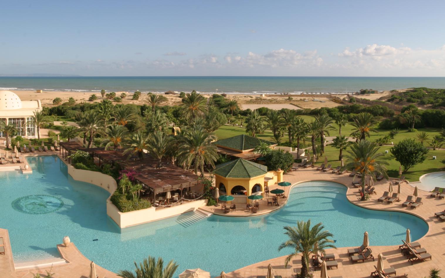 Photos: The Residence, Tunis