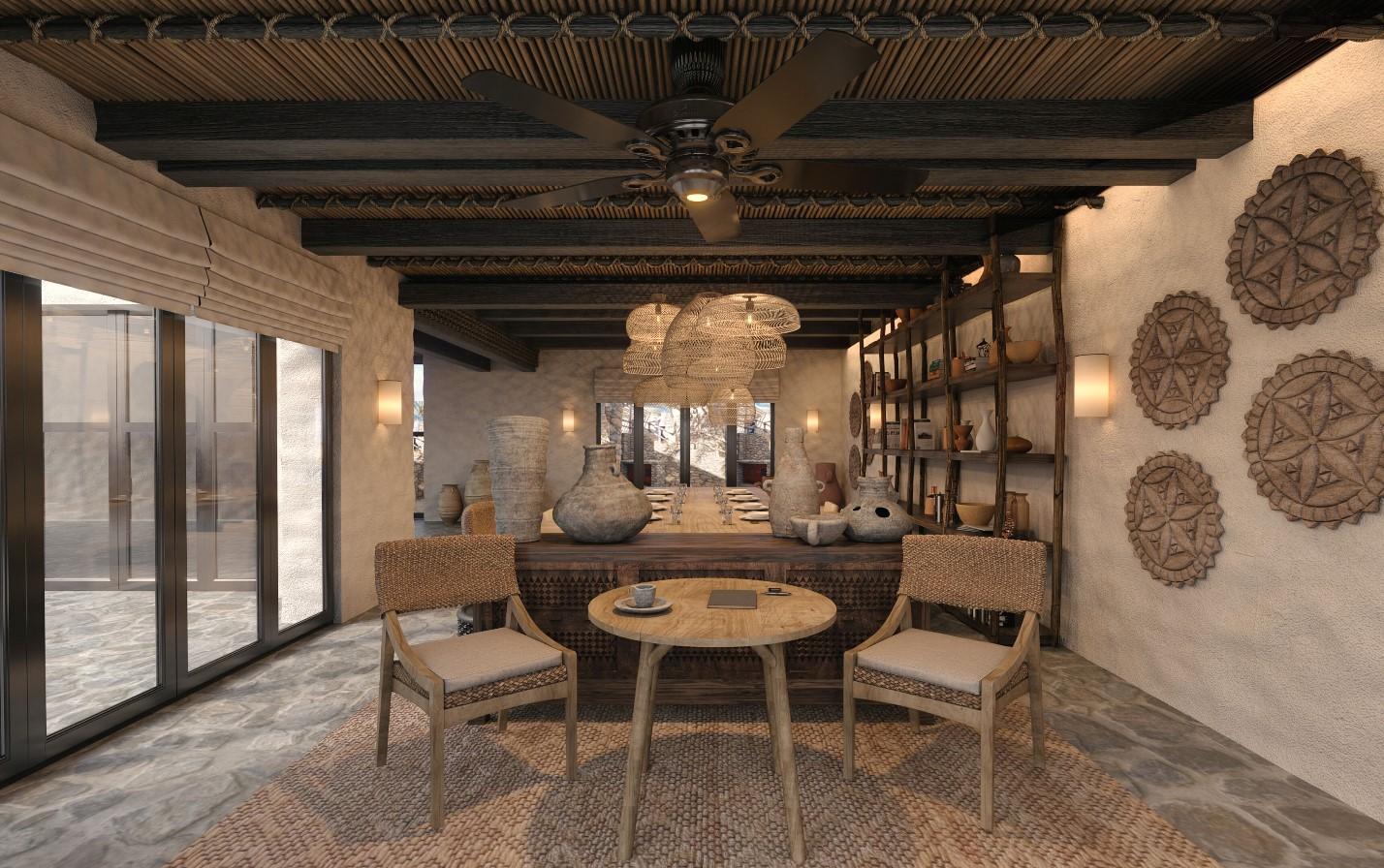 Six Senses Zighy Bay to undergo renovation