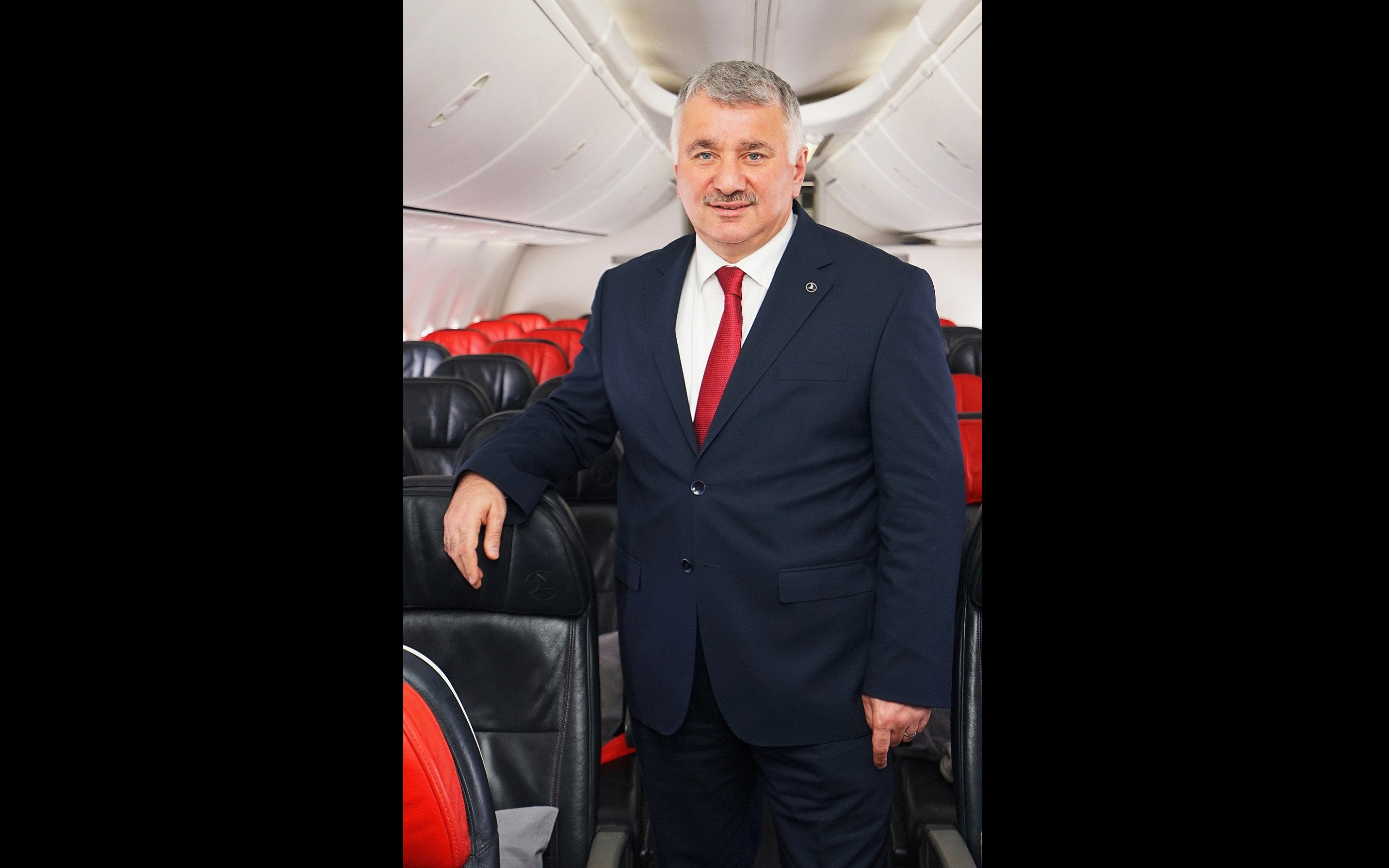 Turkish Airlines partners with Bangkok Airways