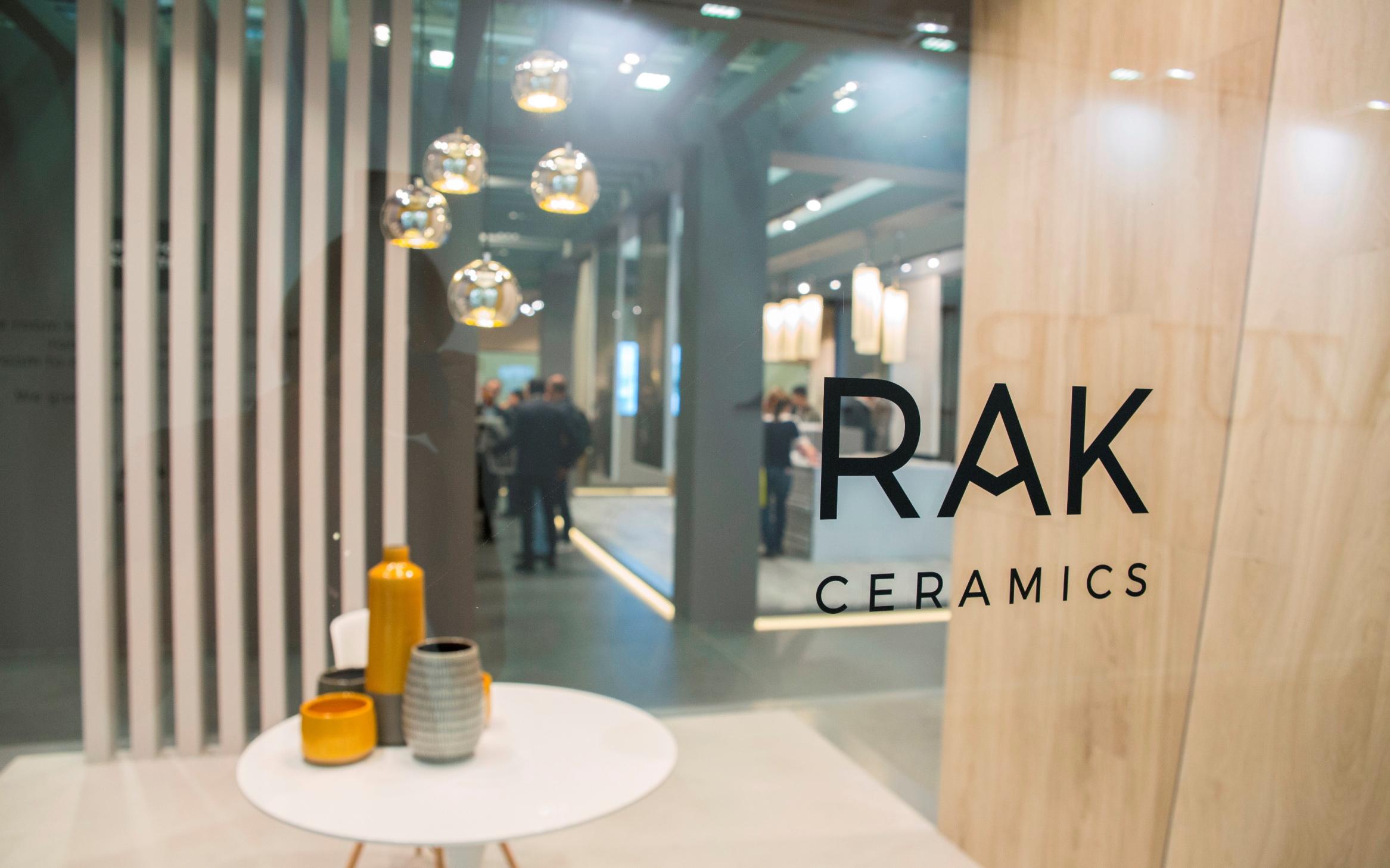 RAK Ceramics' H1 2019 financial results show rise in gross profit margins