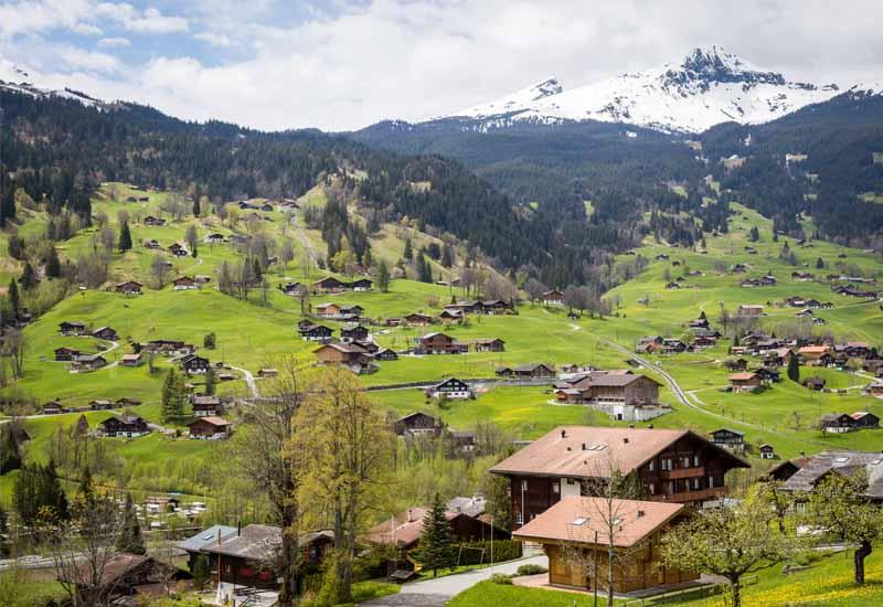 Schengen visas to Switzerland to get more expensive