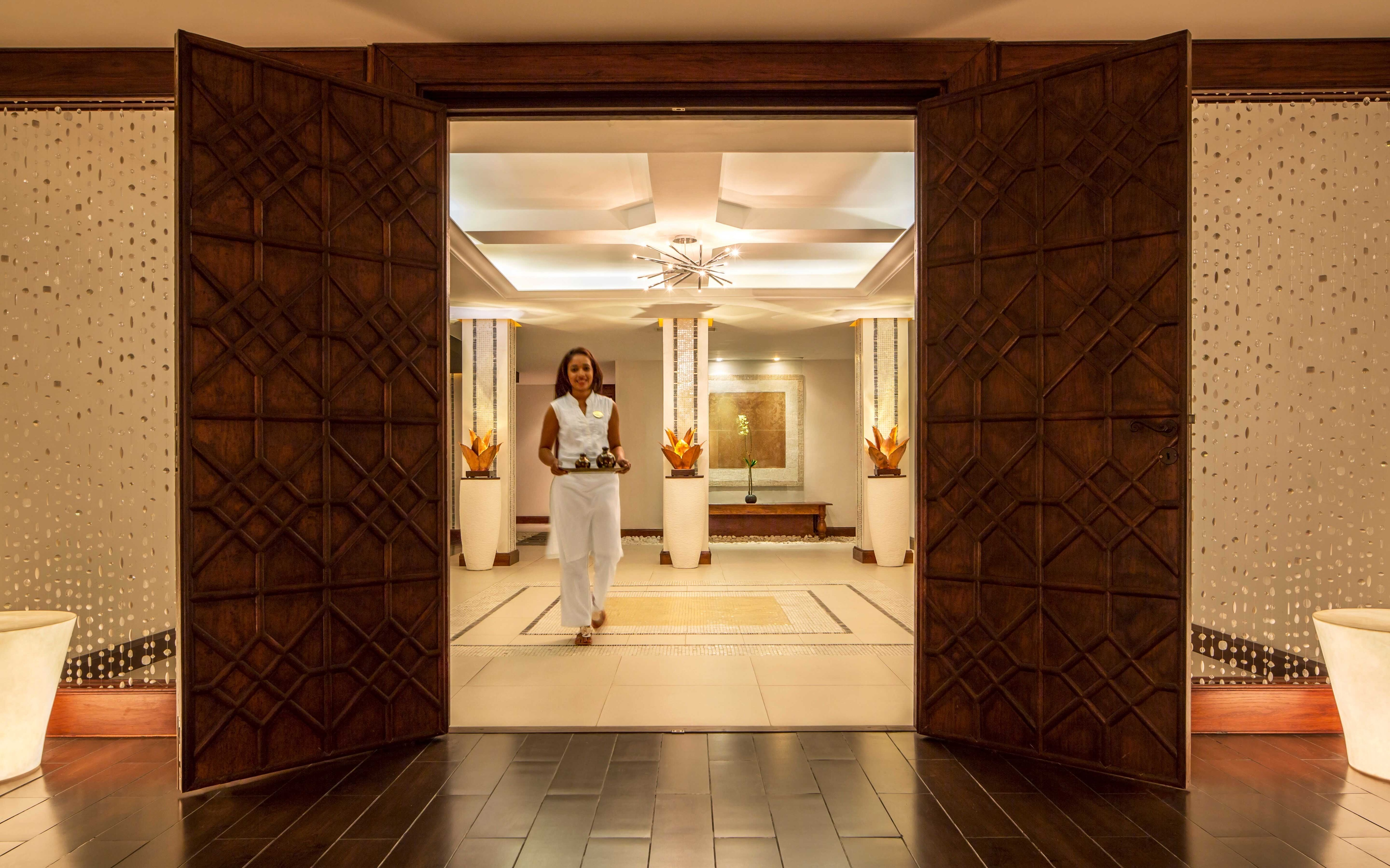 The Residence Mauritius launches spa treatments for children