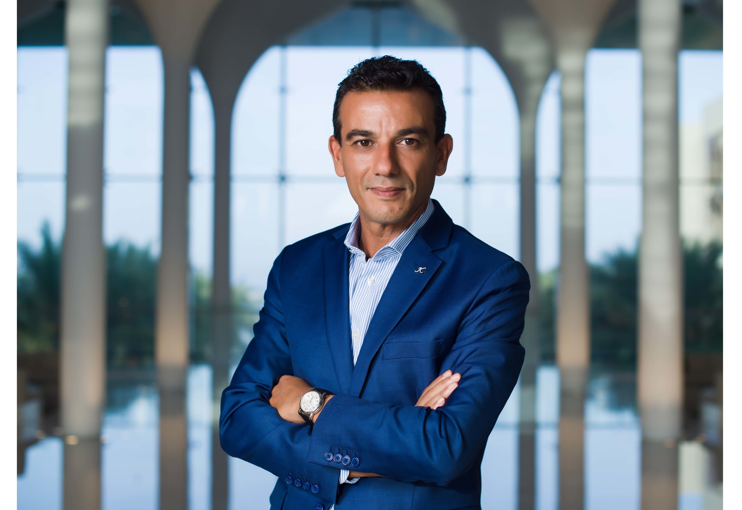 Kempinski Hotel Muscat appoints director of sales and marketing