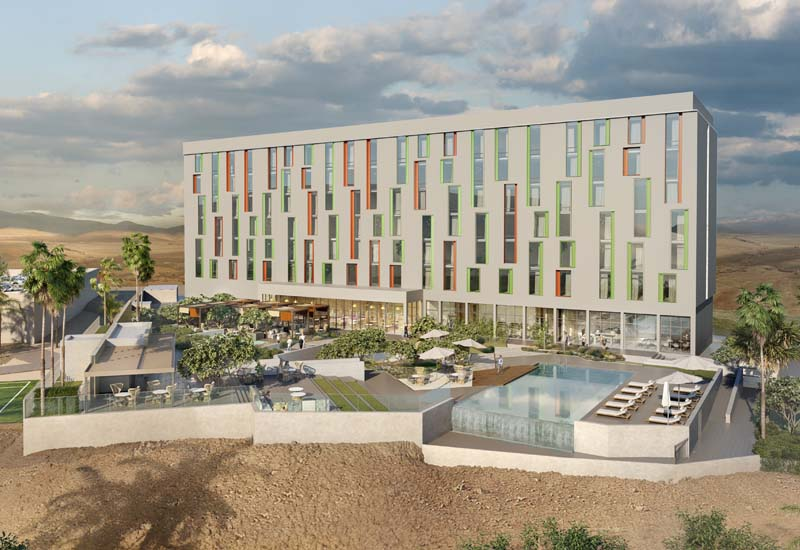 Omran announces investment opportunities for Ibis Styles hotel in Oman