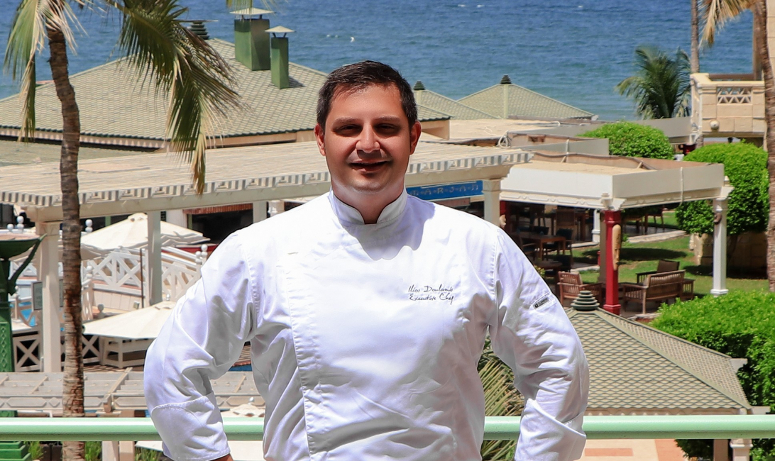 Executive chef appointed at Grand Hyatt Muscat