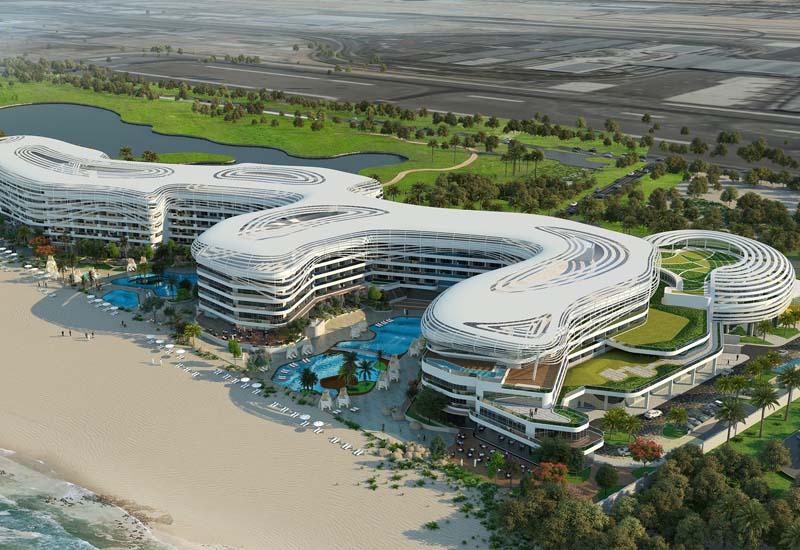 Marriott International to debut St Regis hotel brand in Oman