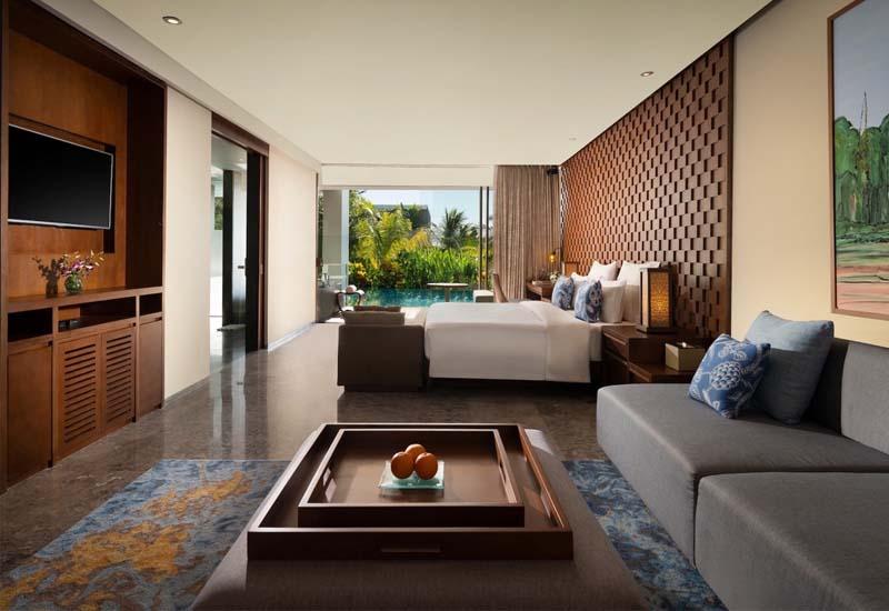 Anantara Uluwatu Bali Completes Renovation Business Hotelier Middle East