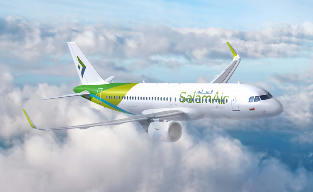 Salam Air launches second service from Oman to Bangladesh
