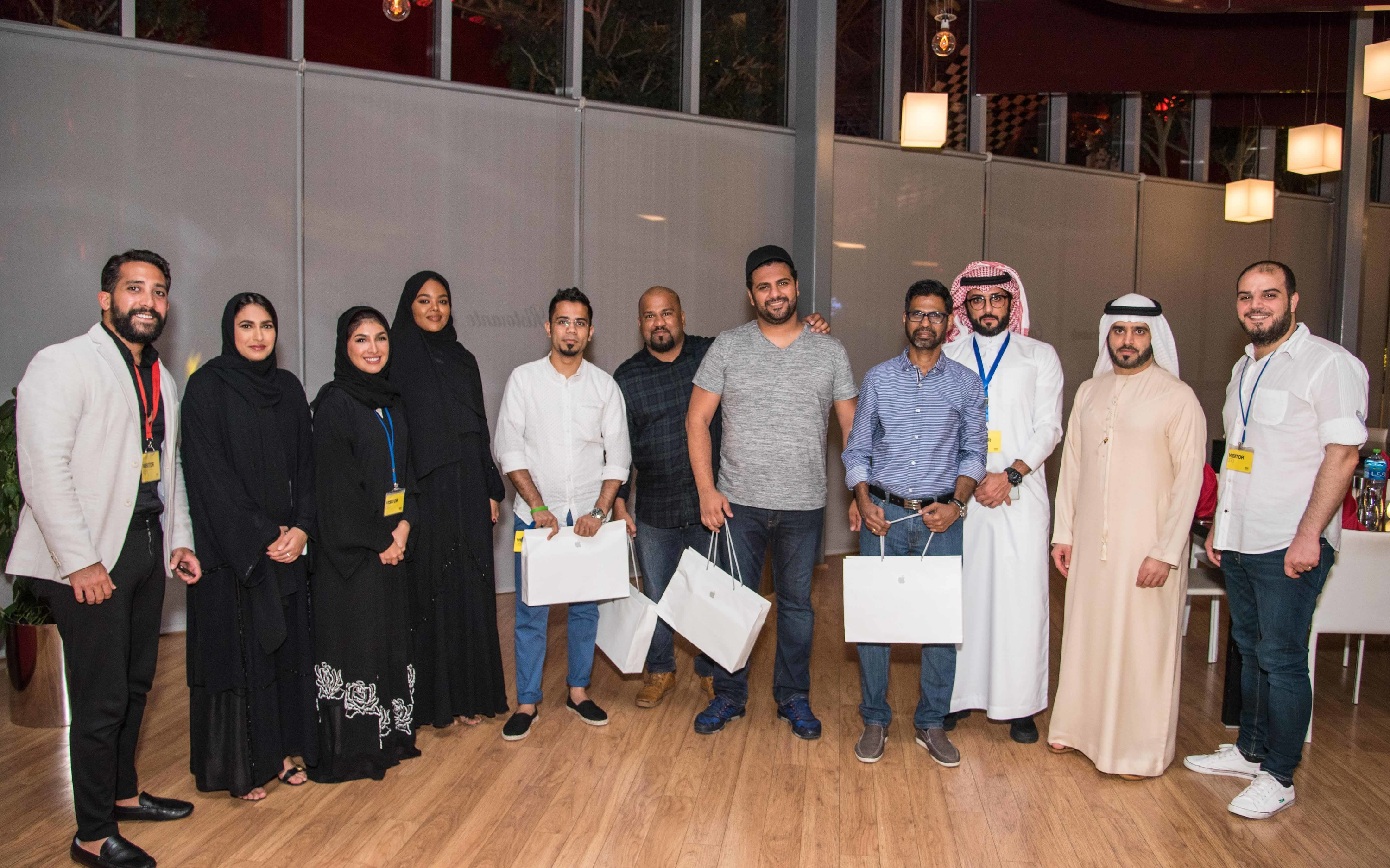 Abu Dhabi's Department of Culture and Tourism launches city-wide treasure hunt