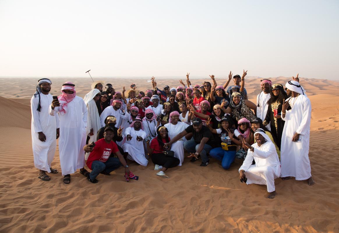 Dubai underlines commitment to Nigeria