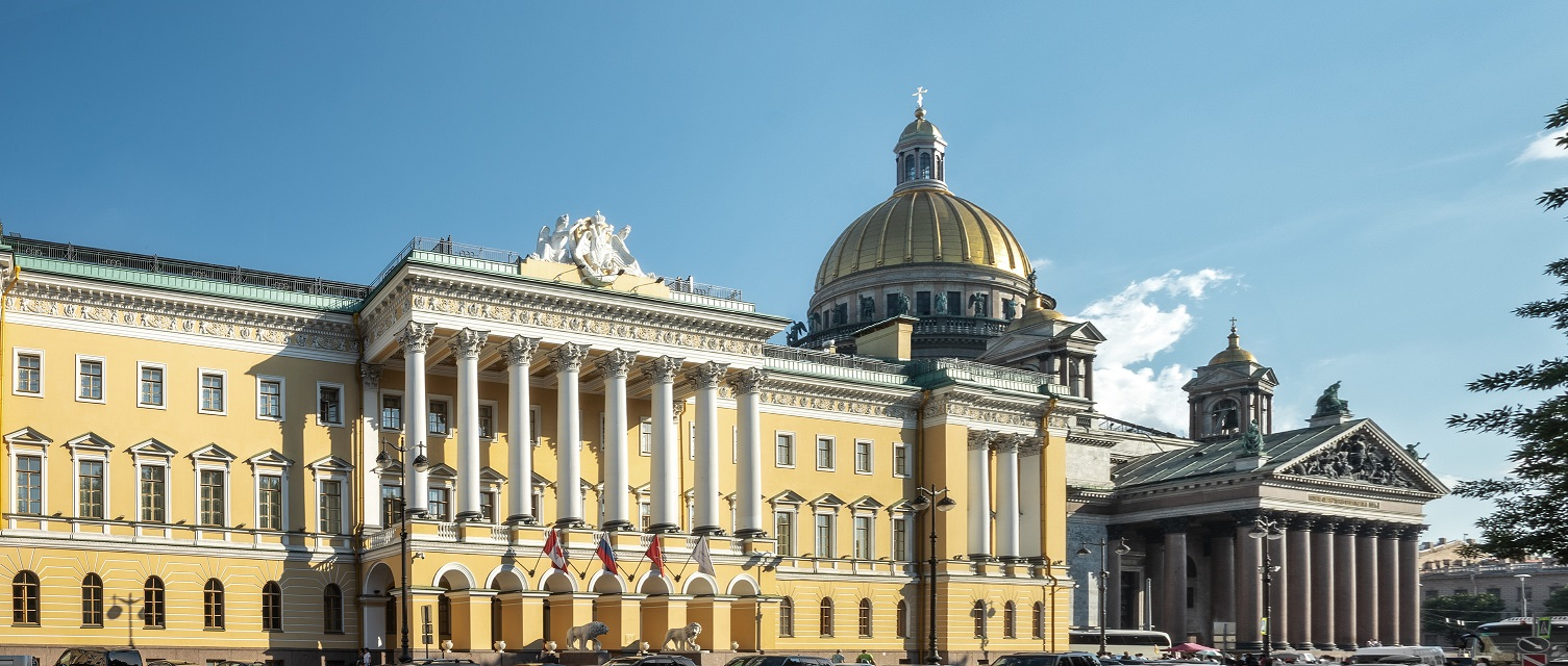 Four Seasons Hotel Lion Palace St. Petersburg invites Omani travellers