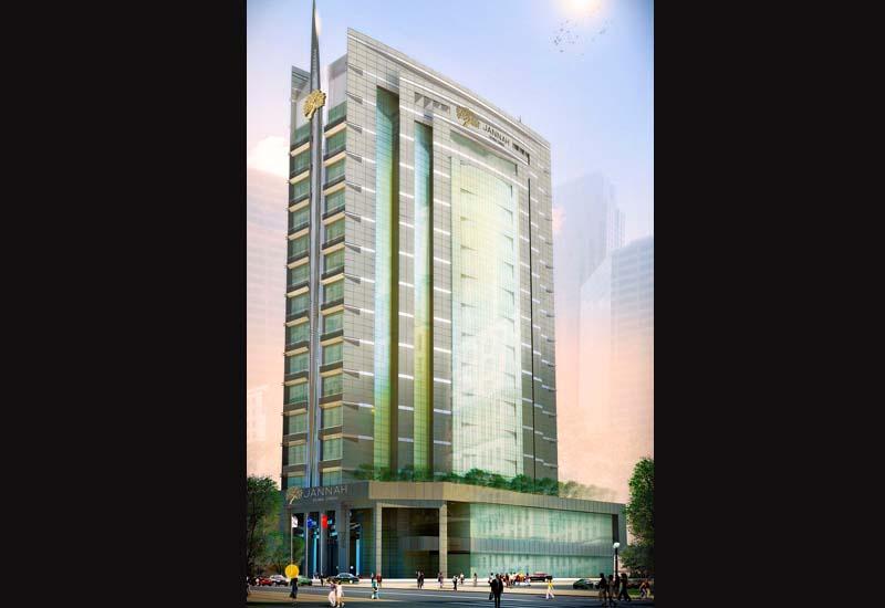 Jannah Hotels and Resorts bags 'World's Leading Luxury Halal Hotel & Resort Brand' award