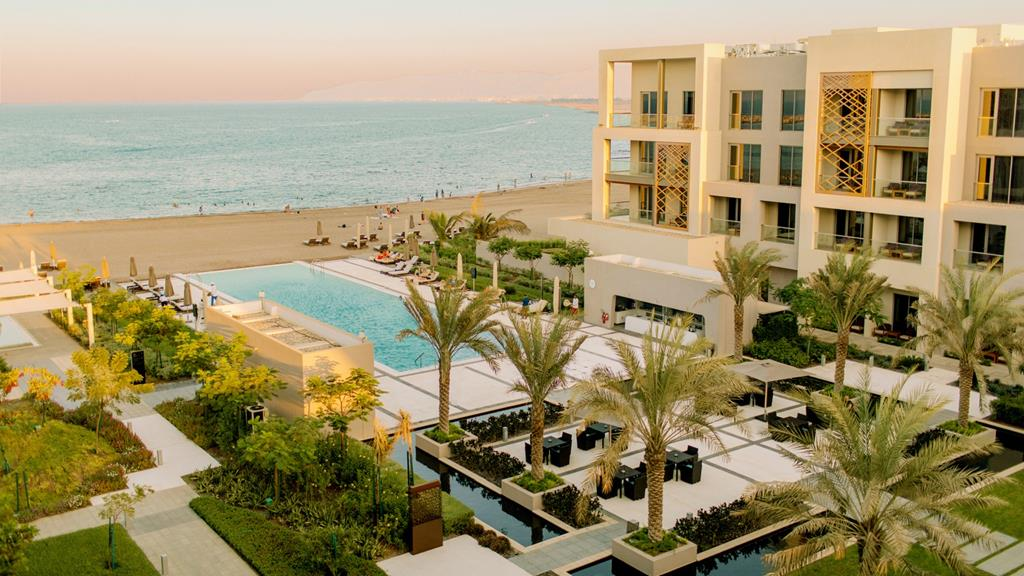 Kempinski Hotel Muscat launches UAE and Oman National Day offers