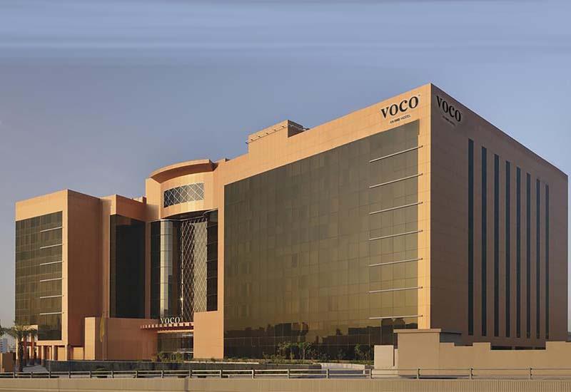 IHG opens first voco Hotel in Riyadh, Saudi Arabia