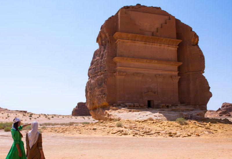 Report: Interest in Saudi grows following tourist visa announcement