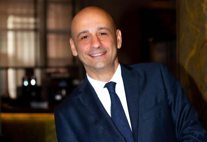 Kerten Hospitality appoints general manager for Turkey properties