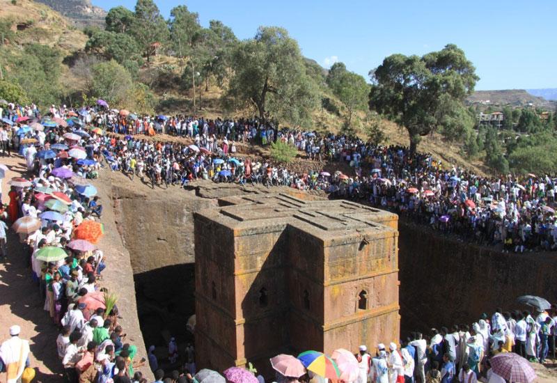 Religious tourism set to rise in Ethiopia