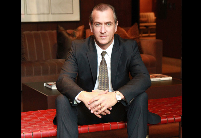 Interview: What makes Park Hyatt New York attractive to GCC guests?