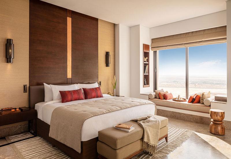 Anantara Hotels, Resorts & Spas debuts in North Africa with resort