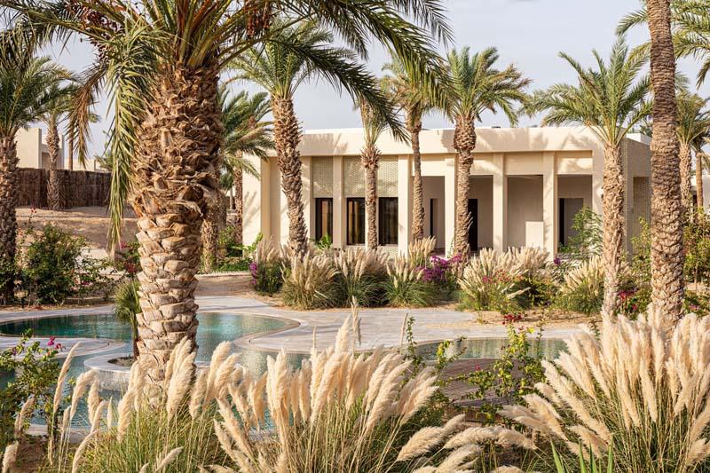 Photos: Anantara enters Tunisia with Anantara Tozeur Resort