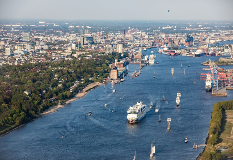 Hamburg to see boost in GCC visitors