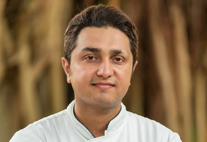 Outrigger Mauritius Beach Resort appoints specialist Indian chef