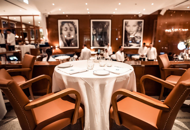 Cipriani partners with Etihad and The Plaza to offer New York trip
