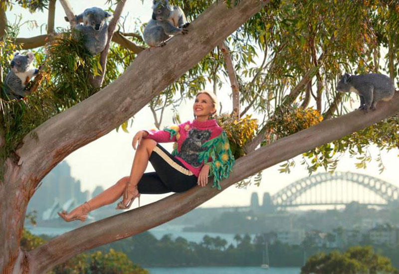 Tourism Australia pulls ad campaign amidst bushfires